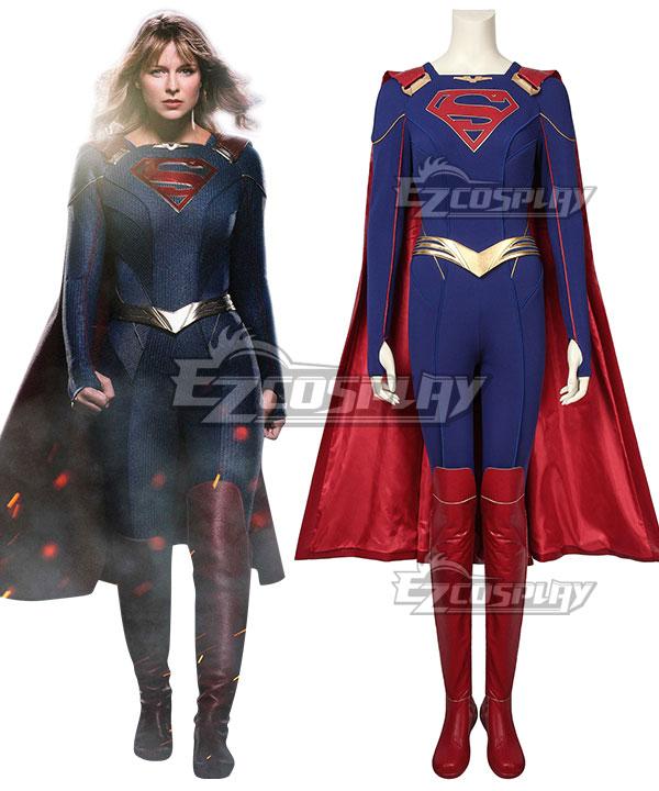 Supergirl | Costume