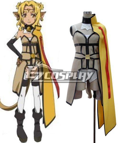 Sword Art Online ALfheim ? Online Alishu Lu Cosplay Costume