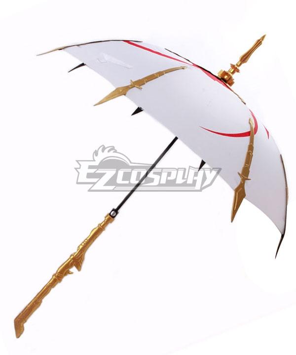 The King's Avatar Quanzhi Gaoshou Xiu Ye Jun Mo Xiao Lord Grim Thousand Chance Umbrella Cosplay Weapon Prop