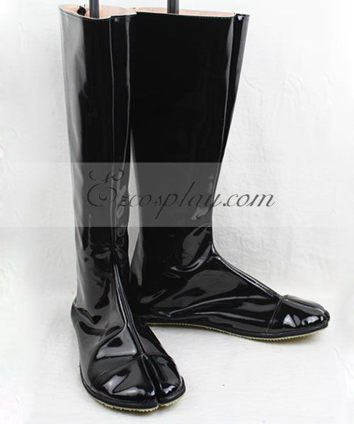 Two Toes Cosplay Boots